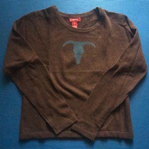 Sundance Lambswool Sweater